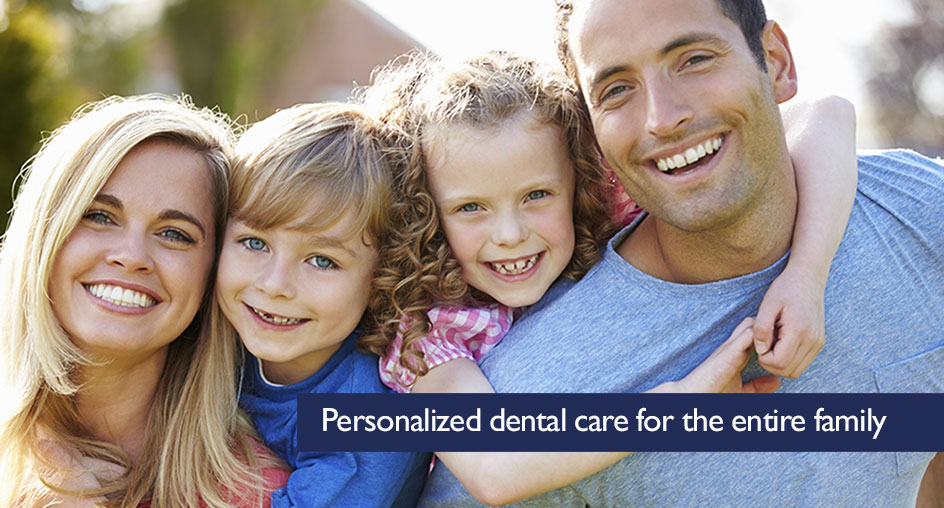 Pearls Dental Center | Moorpark, CA